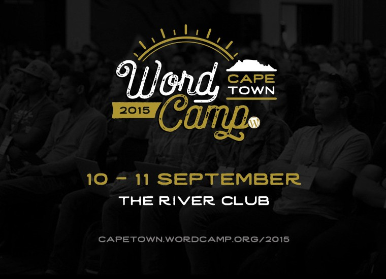 Word Camp Cape Town 2015