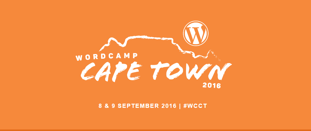 WordCamp Cape Town – Day 1