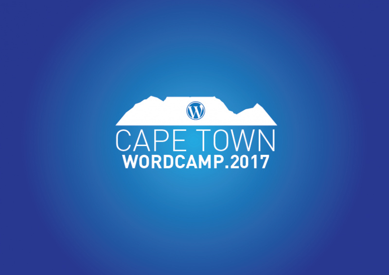 WordCampCapeTown2017